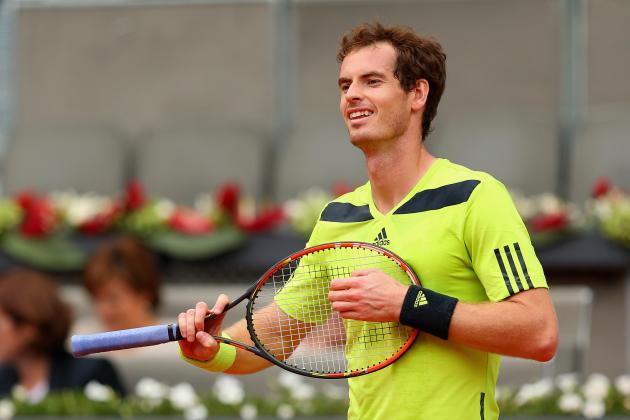 Madrid Masters 2014: Will Rafael Nadal-Andy Murray Showdown Ever Happen?