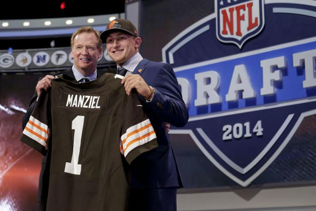 Are the New-Look Browns a Real Contender in the AFC North?