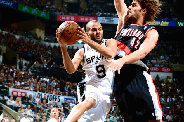 San Antonio Spurs' Machine Officially Firing on All Cylinders Again