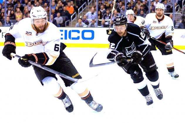 Battle for Southern California Supremacy Heating Up After Ducks Grab Game 3