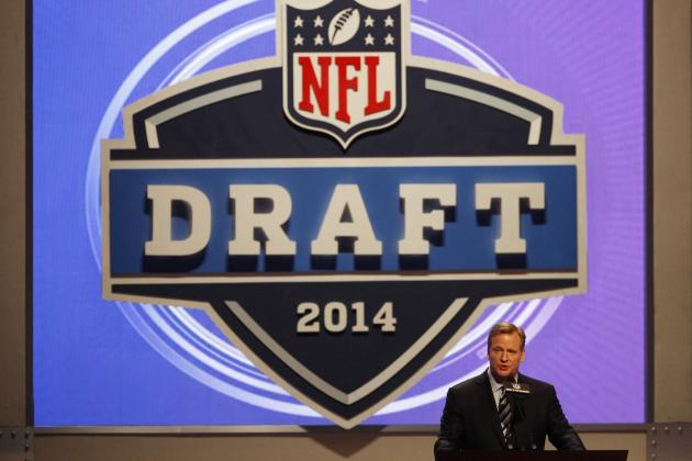 NFL Draft 2014 TV Schedule: Day 2 Network Coverage, Start Time, Live Stream Info