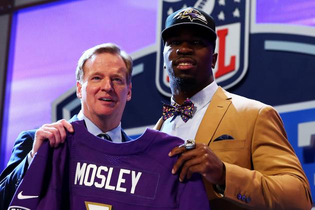 Alabama Football: It's Only Fitting That C.J. Mosley Ended Up with Ravens