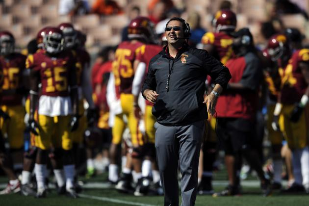 USC Football: Latest Recruiting News and Rumors