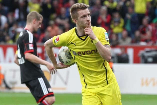 Manchester United Transfer News: Marco Reus Bid Expected, Thomas Mueller Latest