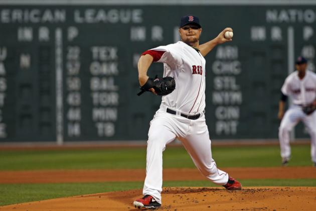 Boston Red Sox: 5 Biggest Takeaways from the 1st Month of the Season