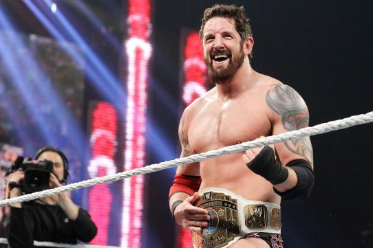 WWE Never Say Never: Current Secondary Champions Will Benefit from Unification