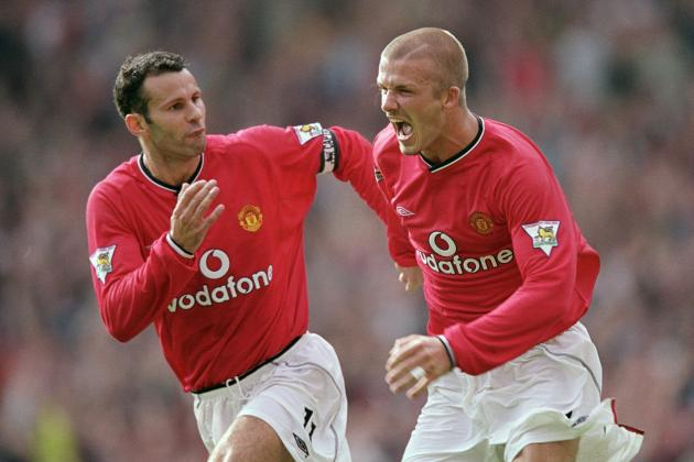 Class of '92 and Salford FC to Play Friendly Match, David Beckham May Feature