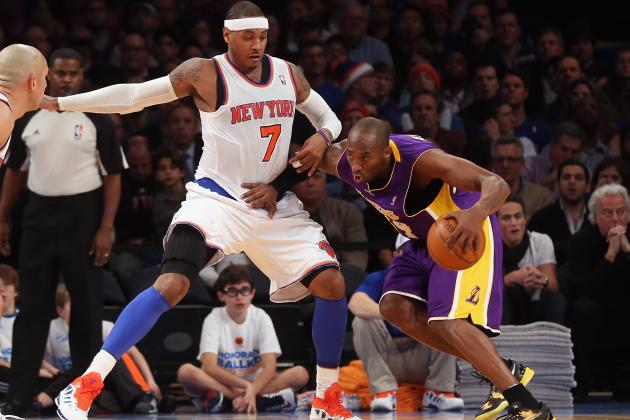 Breaking Down LA Lakers' Most Likely 2014 NBA Free-Agency Moves