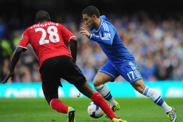Cardiff City vs. Chelsea: Date, Time, Live Stream, TV Info and Preview