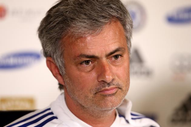 Cardiff vs. Chelsea: Key Takeaways from Jose Mourinho's Pregame Presser