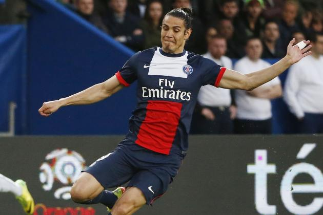 Manchester United Transfer News: Edinson Cavani Seeks PSG Talks over Future