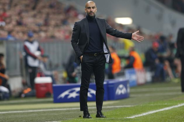 How Bayern Munich Will Line Up Against Stuttgart