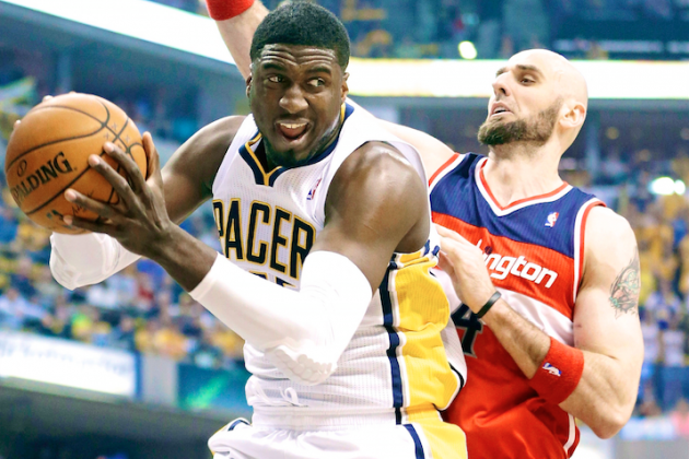 Can Roy Hibbert and the Indiana Pacers Finally Reclaim Their Identity?