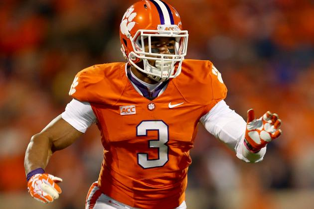 Clemson Football: An Early Look at Tigers Defense in 2014