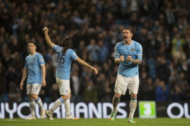 Manchester City vs. West Ham Betting Preview, Premier League Odds