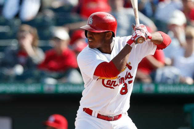 Prospects Report: Second Chance for Wong