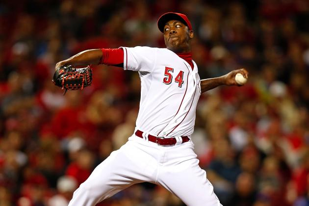 Fantasy Baseball News: Is Aroldis Chapman Ready or Not?