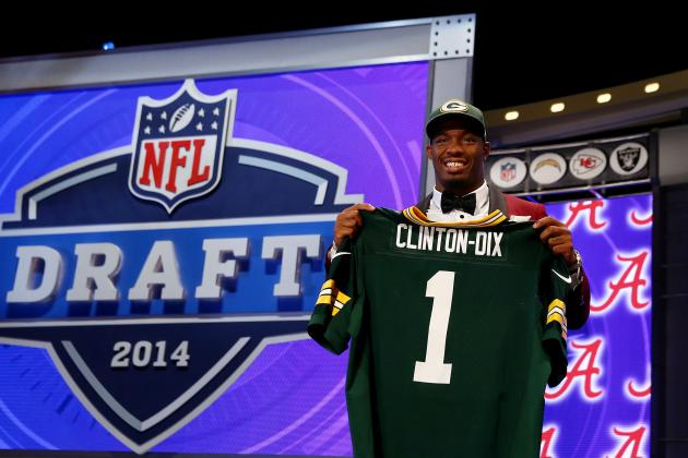 Getting a Safety Like Ha Ha Clinton-Dix Was Step 1 for the Packers