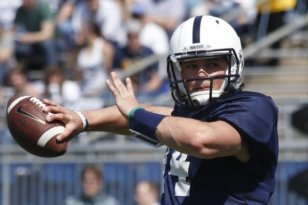 Is Blake Bortles' NFL Draft Success a Bellwether for Christian Hackenberg?