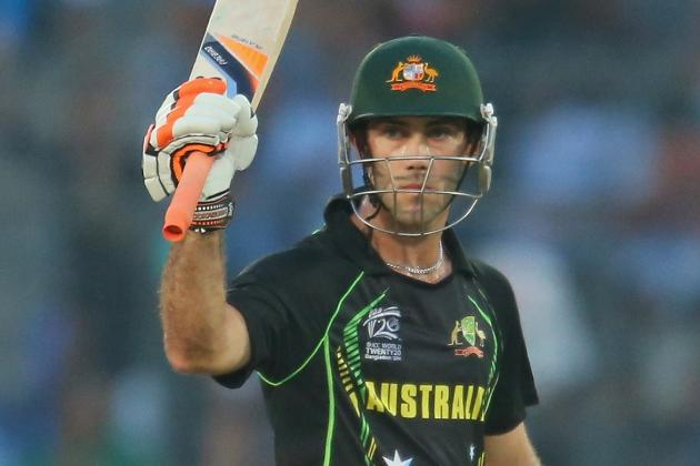 IPL 2014: Bowlers Playing into the Hands of Glenn Maxwell and David Miller