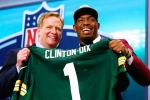 NFL Draft Sees Crazy TV Ratings