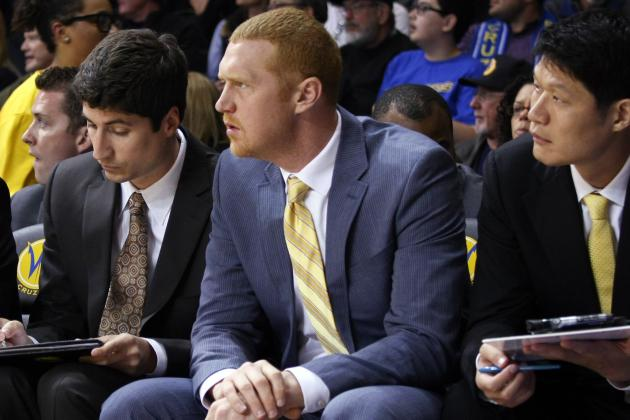 Mark Jackson Tears into Brian Scalabrine, Darren Erman