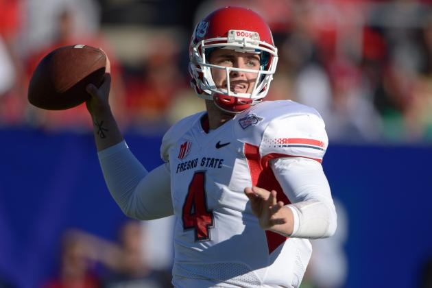 2014 NFL Mock Draft Round 2: List of Team-by-Team Projections After Round 1
