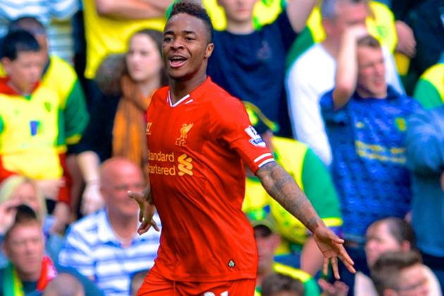 Raheem Sterling Exclusive: Liverpool Star Talks Suarez, Sturridge and Rodgers