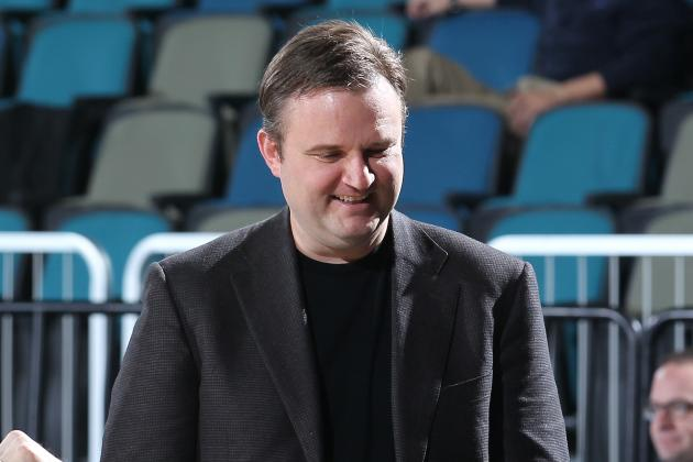 Daryl Morey on Twitter: I Let Fans Down, Defense Needs to Get Better