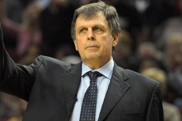 Houston Rockets: Kevin McHale to Meet with Daryl Morey And...
