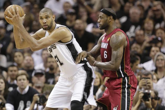 Are Miami Heat and San Antonio Spurs Destined to Meet Again in 2014 NBA Finals?