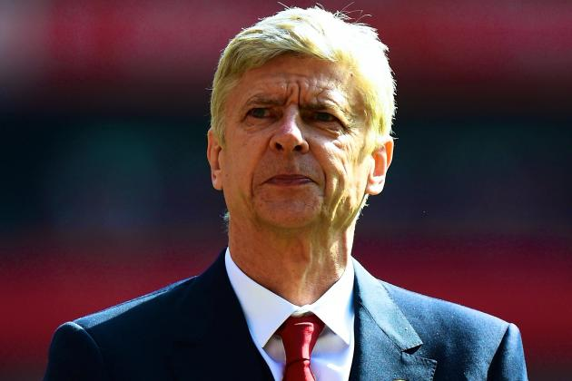 Arsene Wenger Wants FFP Villains Like Manchester City Out of Champions League