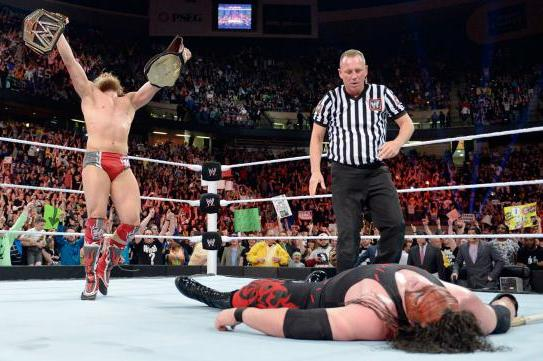 Kane Has Proven Himself to Be Credible Long-Term Opponent for Daniel Bryan