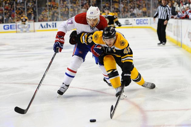 Krejci, Julien Believe KIL Line Is Due for Breakout