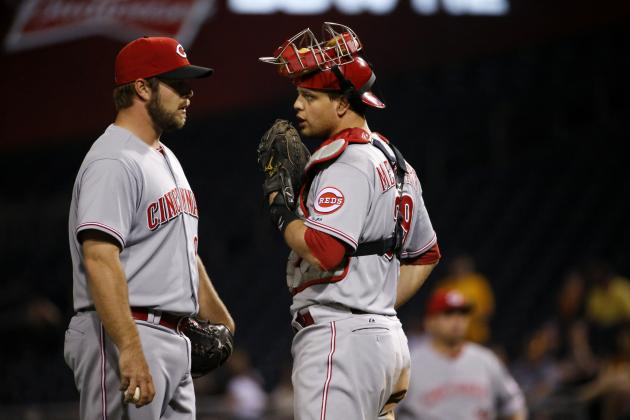 Cincinnati Reds: Bullpen Crippling Team's Progress