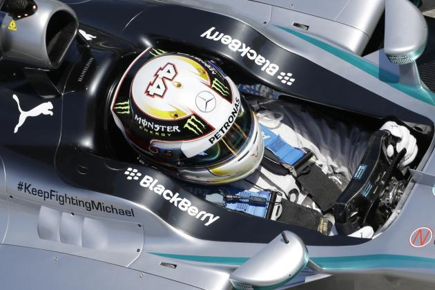 Spanish Grand Prix 2014: B/R Experts Predict Pole, Race Winner and More