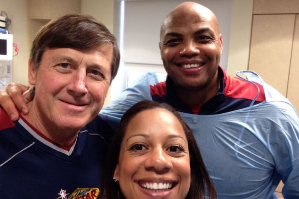 Craig Sager, in His Own Words, Inside His Recovery and the NBA World He Misses