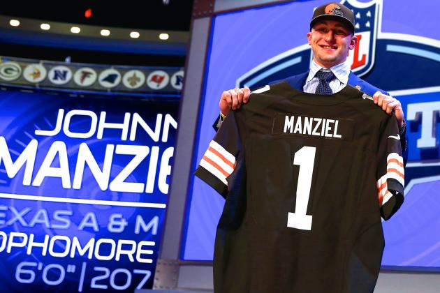 What If the Premier League Had an NFL-Style Draft?