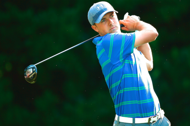 Players Championship 2014 Leaderboard Day 2: Live Scores, Results, Standings