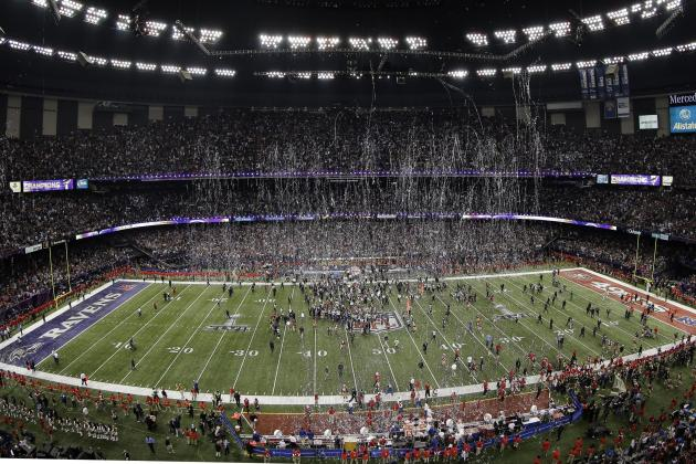 2018 Super Bowl: Breaking Down Pros and Cons of Potential Host Cities