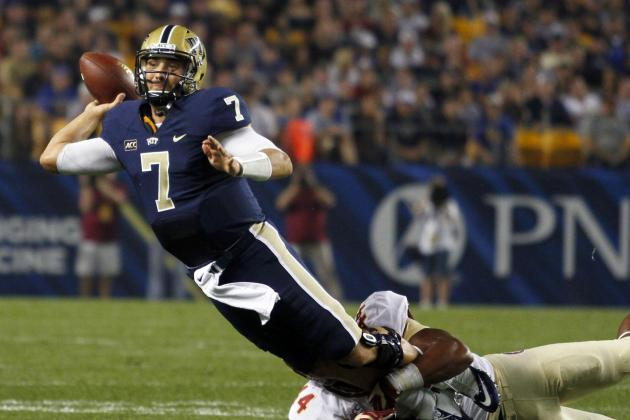 Could QB Tom Savage End Up with Patriots?