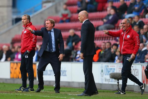 Wigan Athletic vs. Queens Park Rangers: Score, Grades and Post-Match Reaction