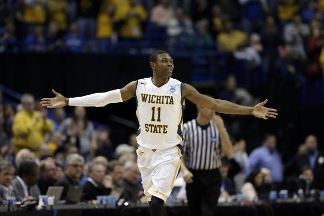 NBA Draft 2014: Top Seniors Who Will Become Instant Contributors