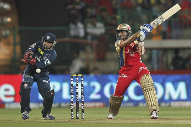 Bangalore vs. Rajasthan, IPL 2014: Date, Time, Live Stream, TV Info and Preview