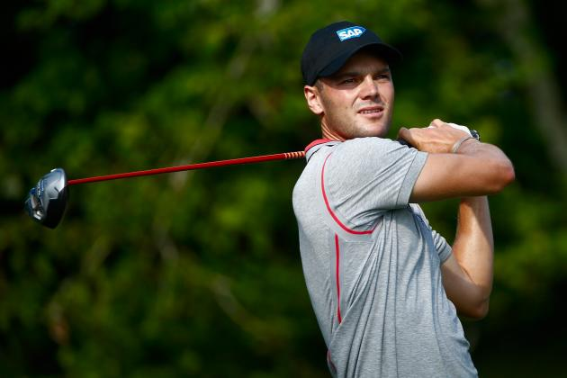 Players Championship 2014: Day 2 Leaderboard Scores, Cut List and Highlights