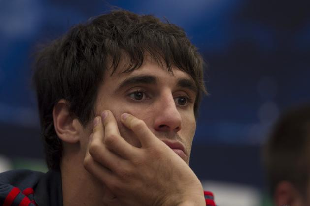 Scouting Report: Josuha Guilavogui Arsenal's Javi Martinez Transfer Alternative?