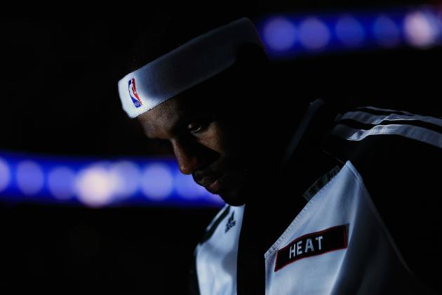 Miami Heat Displaying Dominance That Will Lead to Another NBA Title Run