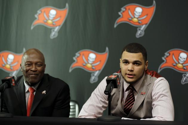 Are the Buccaneers Finally Building Something Special?
