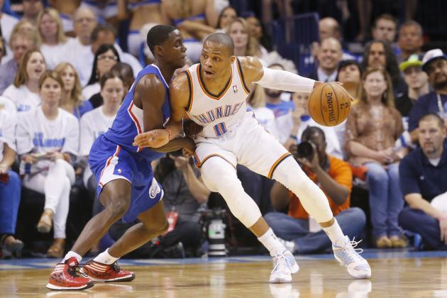 Do OKC Thunder Have Bigger Long-Term Problems Than Just LA Clippers?