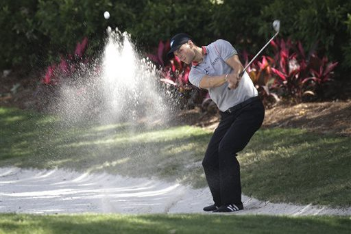 Players Championship 2014: Day 3 Tee Times, TV Schedule and Live Stream Coverage